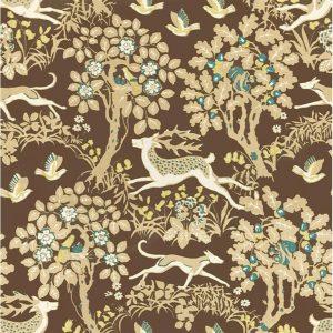 Fabric: Lee Jofa / Mille Fleur / Sable
